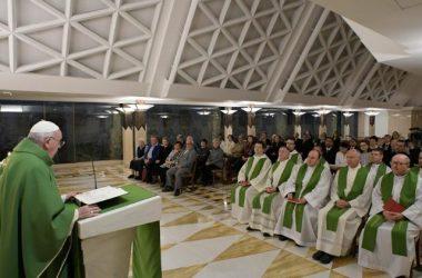Papa: Smrt je susret s Gospodinom koji treba čekati u nadi