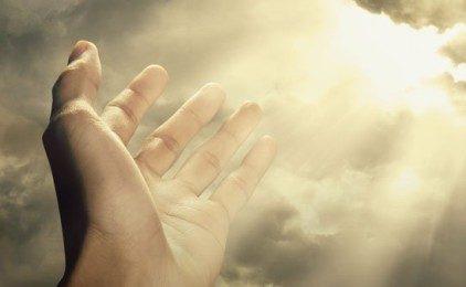 Ono malo naše ljudskosti i dobrote predano Isusu, može utažiti nečiju žeđ za ljubavlju i smislom!