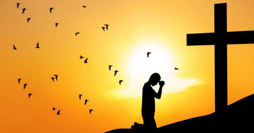 Izmolite ovu snažnu molitvu: Oslobodit će vas od iscrpljenosti!