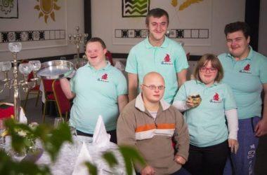 Uskoro se otvara kafić u kojemu će goste posluživati osobe s Downovim sindromom NA ISTOKU HRVATSKE