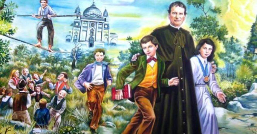 Sveti Ivan Bosco