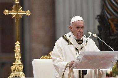 Papa Franjo: Nismo platili kako bismo postali kršćani, to je dar Božji
