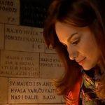 Svjedočanstvo glumice Edite Majić: Nikakva žrtva s moje strane nije dovoljna da vratim ljubav koju mi Bog daje!
