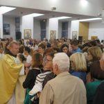 Fra Ivo Pavić na Lapadu: Zazivajte svetog Mihajla i anđele čuvare
