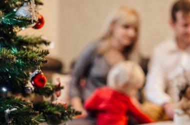 Do kada traje božićno vrijeme (kada raskititi bor)