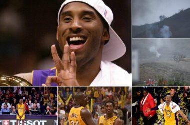Kobe Bryant, jedan od najvećih košarkaša u povijesti, ovako je govorio o svojoj katoličkoj vjeri