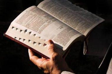 Papa Franjo prihvatio prijedlog velikogoričke župe i proglasio Nedjelju Božje riječi