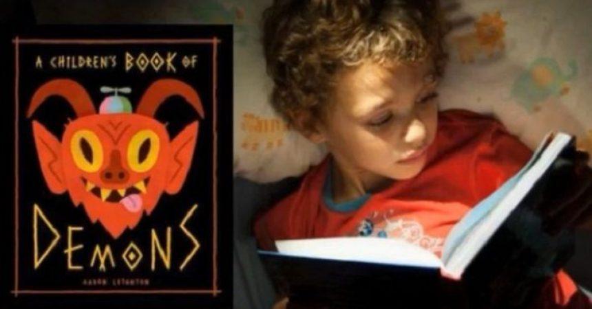 KATOLIČKI EGZORCISTI: Objavljena knjiga za prizivanje demona nije za igru, opasna je i vabi najmlađe