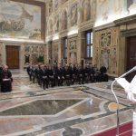 Papa Franjo Kolumbovim vitezovima: Budite znak Božje ljubavi