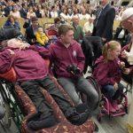 Papa Franjo: Blagošću se osvaja srce brata