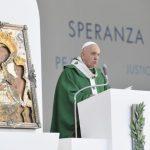 Papa Franjo: Kršćanska je novost opraštati i ljubiti neprijatelje