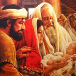Svijećnica – Prikazanje Gospodinovo u Hramu