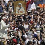 Papa: Bolesnik nije broj; neka prevlada blizina, a ne gospodarski interesi