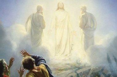 Koga slušati? (Mt 17, 1-9)