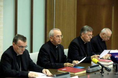 Iustitia et Pax: Odluka Ustavnog suda o udomiteljstvu za istospolne parove ide protiv prava djeteta