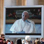 Papa Franjo: Biti svjedoci dar je Božjega prijateljstva
