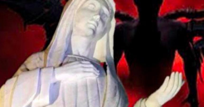 Slijepa žena progledala u Međugorju i čula Sotonu: Evo što joj je rekao!