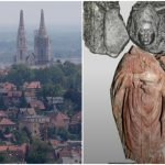 Zanimljivo otkriće u zagrebačkoj katedrali: Nakon što su pomaknuli klupe i pod naišli su na – spomenik