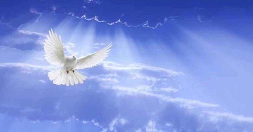 Duh Sveti – Osloboditelj prošlosti (Iv 20, 19-23)