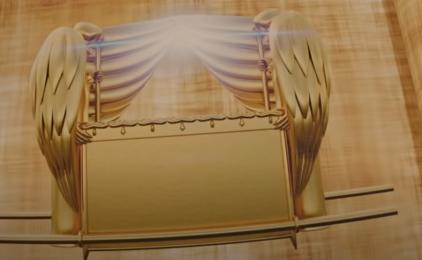 Pronađen Kovčeg sa Deset Zapovijedi Video