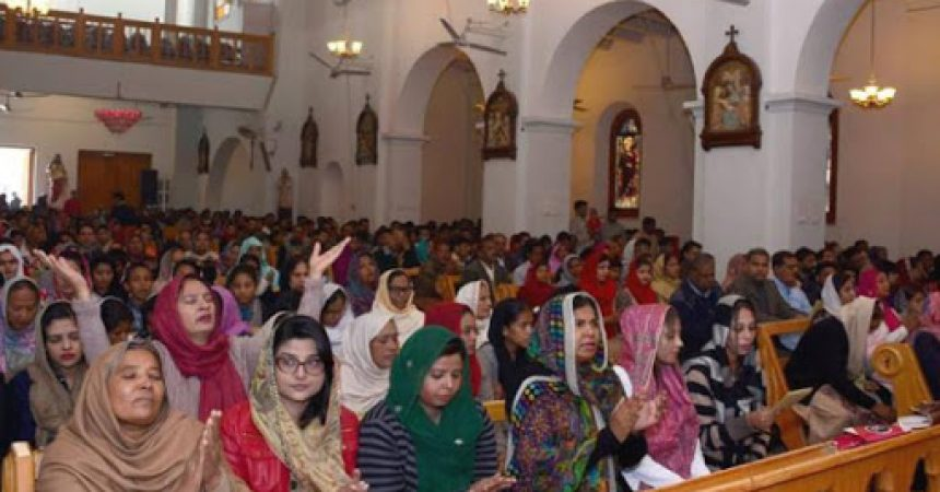 Spas za progonjene kršćane? Pakistan napokon osnovao Nacionalno povjerenstvo za manjine