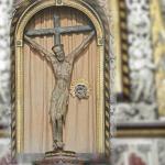 Uz čudotvorno raspelo iz katedrale sv. Vida u Rijeci vezana je zanimljiva legenda