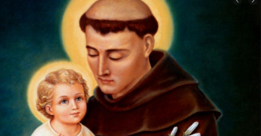 Sveti Antun Padovanski zaštitnik potlačenih i siromašnih