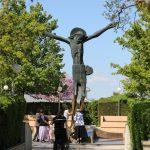Analize pokazale: Kip Uskrslog Isusa u Međugorju lije ljudske suze!