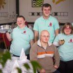 BUBA BAR Kafić u kojemu će goste posluživati osobe s Down sindromom