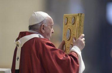Papa: Bog od nas traži da budemo istinski proroci i graditelji jedinstva