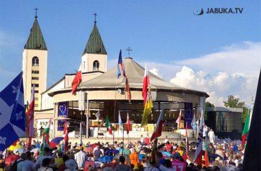 Mladifest u Međugorju ipak će se održati, potvrdio je fra Marinko Šakota