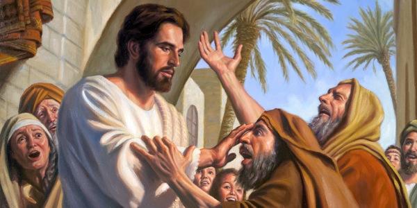 Kad Isus čini čudesa ne govori moli pa ćeš dobiti već vjeruješ li da te  mogu ozdraviti! - Rastimo u vjeri